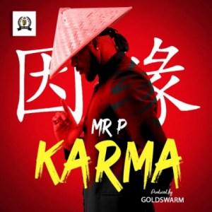 Mr P - Karma (Prod. GoldSwarm)